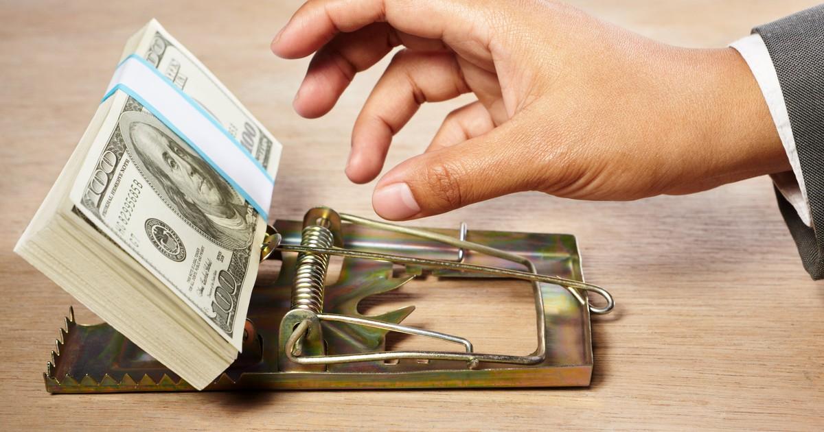 Dividend Trap | Economics Global
