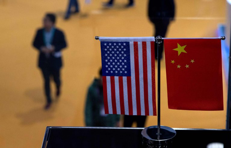 Decoupling from China is easier said than done | Economics Global