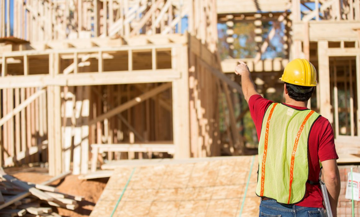 US Homebuilders Continue to Shine – Trade Ideas | Economics Global