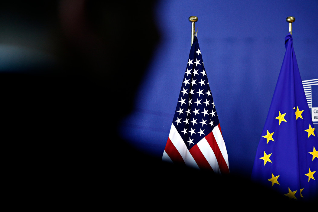 """From the Outside Looking In"": The 2020 US Presidential Election and its Implications for Europe 