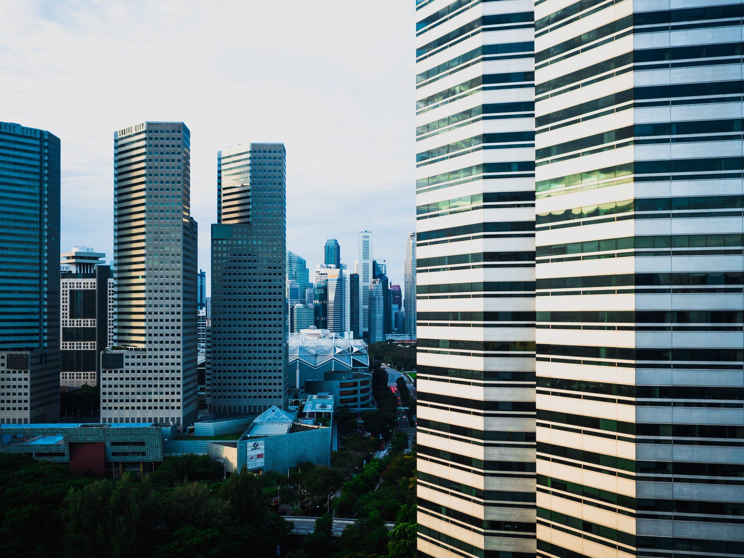 Asia's Hidden Jewel: Singapore Equities – Trade Ideas