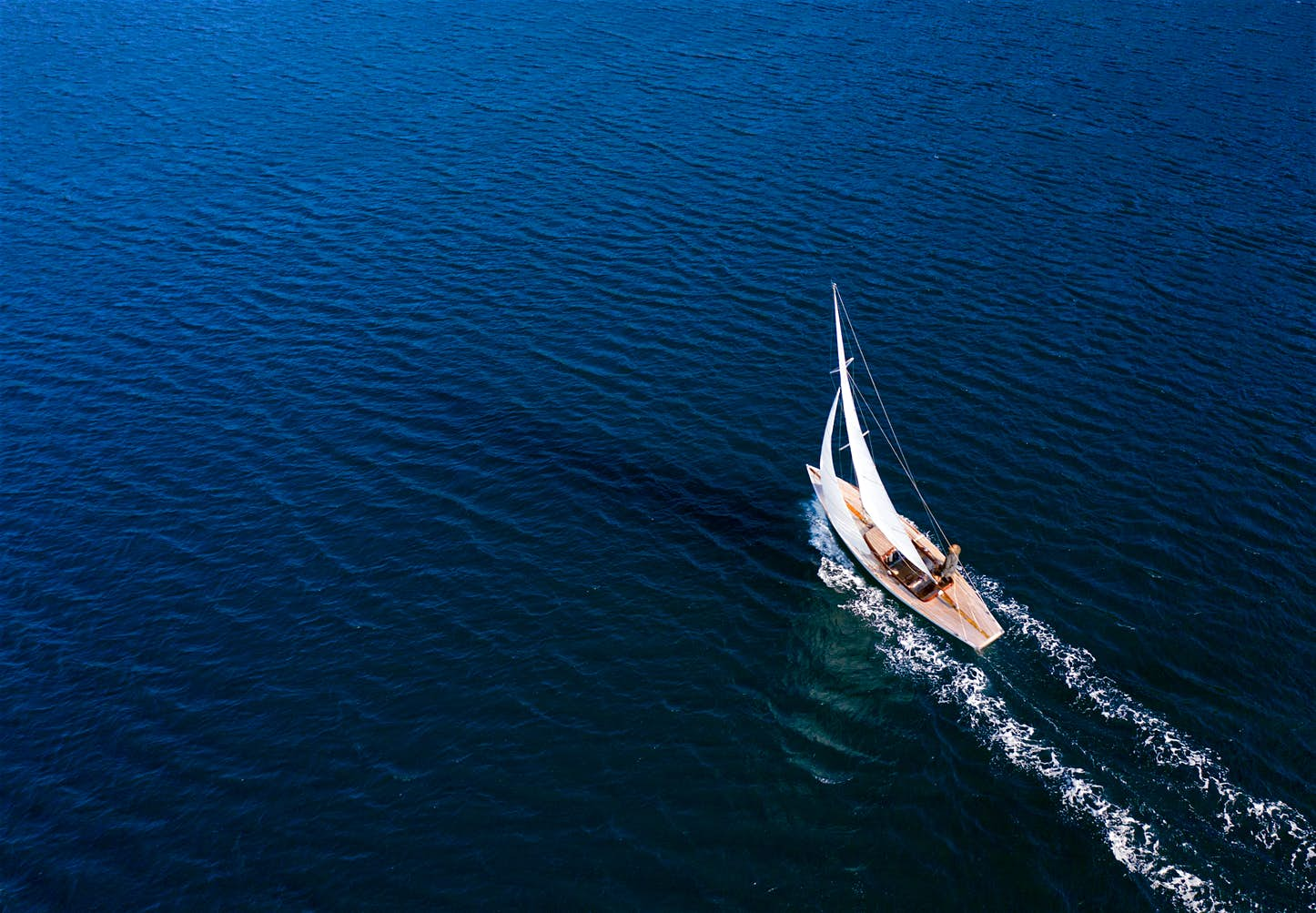 """""""Smooth Sailing Ahead?"""" – 2021 Investment Strategy Outlook 